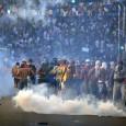 Was mit kleinen Demonstrationen in Sao Paulo und Rio de Janeiro begann, wuchs sich binnen zwei Wochen zum größten Protest in Brasilien seit zwei Jahrzehnten aus. Die Demonstrationen explodierten an […]