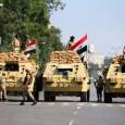 Internationales Sekretariat der Liga für die Fünfte Internationale Offizielle Zahlen sprechen von über 500 Menschen, die beim Versuch der ägyptischen Generäle, den Protest der Muslimbrüder niederzuwerfen, massakriert wurden. Ihr Protest […]