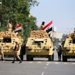 egypt tanks