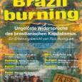 """Im Juni dieses Jahres sind in Brasilien die größten Massenproteste seit über 20 Jahren ausgebrochen. Dabei galt und gilt das Land als wirtschaftlich und politisch """"stabil"""". Die letzten zehn Jahre […]"""