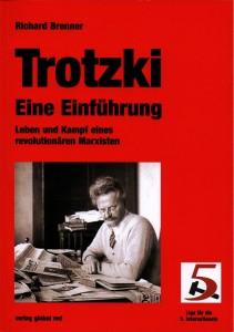 Trotzki Buch