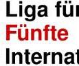Internationales Sekretariat der Liga für die Fünfte Internationale, 27. Februar 2014