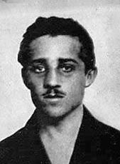 Attentäter Gavrilo Princip
