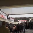 Ein Bericht unserer Genossin Marija Cvetkovic Bereits seit Anfang des laufenden Uni-Jahres (also seit Oktober 2014) gab es laufend Studierendenproteste in Makedonien. Der Auslöser dafür war eine geplante Bildungsreform. Diese […]