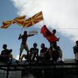 Regierungsskandale, Protestcamps, Demonstrationen – Mazedonien kommt nicht zur Ruhe. Unsere Genossin Marija berichtet von ihrem halbjährigen Aufenthalt in Skopje und den politischen Entwicklungen. Facebook-Veranstaltung Mittwoch, 1. Juli um 19 Uhr […]