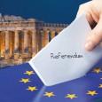 """Schäuble, Merkel, Lagarde und Company wollen Griechenland offenkundig wirtschaftlich """"ausbluten"""". Wochenlang haben die Gläubiger*innen mit immer neuen Forderungen die Regierung Tsipras von einer Erpressung zur anderen gejagt. In den letzten […]"""