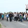 Während am 3.10. über 50.000 Menschen für eine menschliche Flüchtlingspolitik und die Öffnung der Grenzen demonstrierten, bereitete die ÖVP eine Angriffswelle gegen Flüchtende vor. Wenige Wochen nachdem 150.000 am Heldenplatz […]