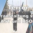 Gemeinsame Veranstaltung von Revolutionär Sozialistische Organisation (RSO) und Arbeiter*innenstandpunkt Die brutalen Anschläge in Paris haben weltweit Entsetzen ausgelöst, der Terror des IS scheint in Europa angekommen zu sein. Die Ereignisse […]