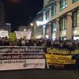 8.000 demonstrierten gegen den deutschnationalen Akademikerball auf dem sich rechte und rechtsradikale Spitzen trafen. Der Protest war ein zarter politischer Sieg gegen die Rechte, der zeitweise zum Schaulaufen vor Polizeischikanen […]
