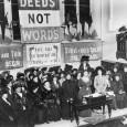 """Nun läuft auch in Österreich das britische Geschichtsdrama """"Suffragettes"""" über die Kinoleinwände. Wir nehmen das zum Anlass eine Übersetzung von Workers Power (Nr. 279, Oktober 2003) zu veröffentlichen, in der […]"""