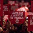 Im September wurde Jeremy Corbyn zum neuen Parteivorsitzenden gewählt. Mit seiner Neuausrichtung der Partei sagte er der konservativen Regierung den Kampf an. Seither hat sich die Mitgliedschaft der Labour Party […]