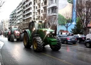 Bauern machen im Februar mobil