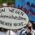 Einige Monate lang wurden im Wiener Krankenanstaltenverbund (KAV) Vertragsverhandlungen mit dem Management abgehalten. Die Gewerkschaft der Gemeindebediensteten gab Anfang April bekannt, dass die Verhandlungen gescheitert sind. Nun rudert sie wieder […]