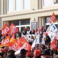 Im Zuge der sogenannten Arbeitsmarktreform kommt es derzeit zu heftigen Protesten und Streikwellen in Frankreich. Auf unserem Treffen am Mittwoch werden wir uns mit den Regierungsplänen gegen die ArbeiterInnen sowie […]