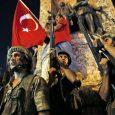 Man könnte meinen, dass in diesen Tag keine Meldung aus der Türkei mehr so richtig schocken kann, nachdem jeden Monat Bomben detonieren, der Krieg gegen die Kurd*innen wieder aufgenommen wurde […]