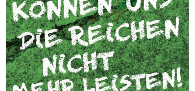"""Am 3. und 4. Juni fand in Wien-Liesing die Aktionskonferenz der Initiative """"Aufbruch"""" statt. Insgesamt nahmen laut den Veranstaltenden etwa 1.000 Menschen aus allen österreichischen Bundesländern daran teil. Die Konferenz […]"""