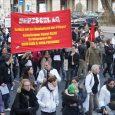 Klassenkampf, also Auseinandersetzung zwischen den Arbeiter*innen und den Kapitalist*innen, findet ständig statt. In Österreich sind das nur in der Regel Angriffe der Herrschenden auf die Unterdrückten, und sie sind in […]