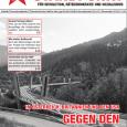 Nach der Nationalratswahl vom 3.Oktober 99 platzten die Regierungsverhandlungen zwischen SPÖ und ÖVP und eine FPÖVP-Regierung wurde binnen weniger Tage zur Gewissheit. Am 3.2.2000 wurde als Protest die ÖVP-Zentrale für […]