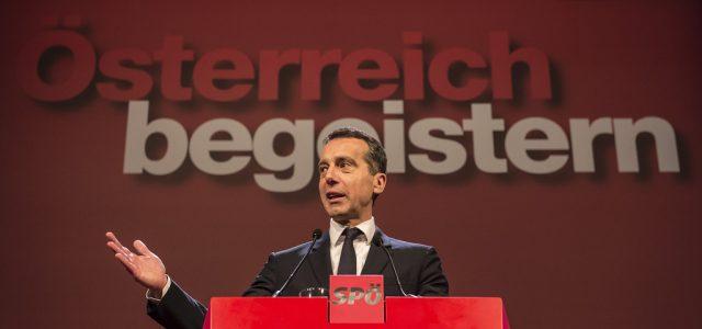"""Die Regierungsparteien SPÖ und ÖVP haben auf eigenen Neujahrs-Klausuren ihre politischen Vorstellungen zur Neuausrichtung der Koalition vorgestellt. Die anschließenden Verhandlungen haben eine Fortsetzung der """"Großen"""" Koalition gebracht. Der sozialdemokratische Kanzler […]"""