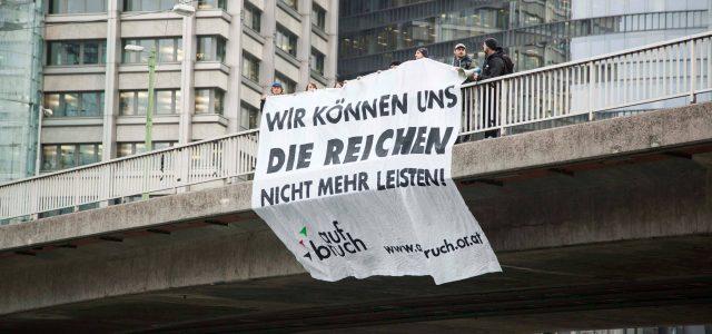 Während in Irland mehr Familien obdachlos sind, als jemals seit dem Beginn der Aufzeichnungen und in Deutschland zehntausende Zwangräumungen im Jahr vollstreckt werden, hängt auch in Österreich der Haussegen am […]