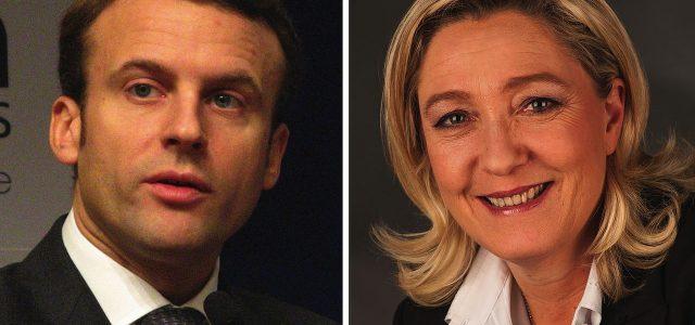 Am Ende jubelten nicht nur in Frankreich, sondern in ganz Europa die Anhänger*innen und Unterstützer*innen der beiden Siegenden der ersten Runde der französischen Präsidentschaftswahlen. Emmanuel Macron, der neue Stern am […]