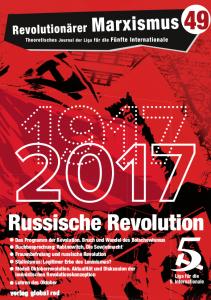 Revolutionärer Marxismus 49