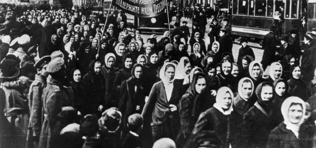 Das Bild, das uns in den Kopf kommt, wenn wir an die Russische Revolution denken, ist sehr männlich geprägt. Das bedeutet aber nicht, dass keine Frauen an der Revolution teilgenommen […]