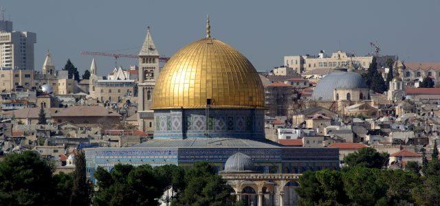 Stellungnahme des Internationalen Sekretariats der Liga für die Fünfte Internationale, 8. Dezember 2017, Infomail 978, 11. Dezember 2017 In einer knappen Zwölf-Minuten-Rede verkündete Donald Trump die Anerkennung Jerusalems als Israels […]