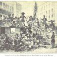Die Ereignisse des Jahres 1848 sind ein viel diskutierter, aber auch oft ignorierter Teil der europäischen Geschichte. Man könnte sie fast als eine Fortsetzung der Französischen Revolution verstehen, da die […]
