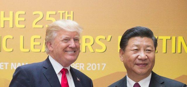 Donald Trump mag in vielem wie ein Clown wirken. Diesmal könnten die von ihm unterzeichneten Dekrete zur Verhängung von Einfuhrzöllen auf Stahl und Aluminium und für Strafzölle gegen China historische […]