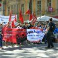100.000 waren gegen den geplanten 12-Stunden-Tag auf der Straße. Auf der größten Demonstration seit 15 Jahren zeigte die österreichische Arbeiter*innenklasse, dass sie in der Lage ist, sich gegen die Koalition […]