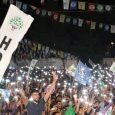 Erdogan gewinnt die Präsidentschaftswahlen und das Wahlbündnis aus AKP und MHP sichert sich die Mehrheit im Parlament. Die HDP kann sich erneut über den Einzug ins Parlament freuen, während die […]