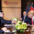 Vor etwas mehr als einem Jahr begannen die Spannungen zwischen Nordkorea und den USA immer mehr zuzunehmen. Nordkorea testete Interkontinentalraketen (Juli), die nordkoreanischen Streitkräfte schossen Raketen über Japan (August und […]