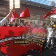 Svenja Spunck, Gruppe ArbeiterInnenmacht Rund 5000 Rechte zogen am Montag, den 27. August, durch Chemnitz. Der von Nazis und extrem nationalistischen Gruppierungen organisierte Aufmarsch und der Mob von mehr als […]