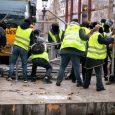 """Marc Lassalle/Martin Suchanek, aus Neue Internationale Erneut erschüttert eine Massenbewegung Frankreich. Die Proteste der """"Gilet Jaunes"""" (gelben Westen"""") richten sich gegen den immer unbeliebteren Präsidenten Emmanuel Macron und seine angebliche […]"""