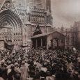 Linksradikale, KPÖ und Rätebewegung Im zweiten Teil unserer Artikelreihe zum 100 Jahrestag der 1. Republik widmen wir uns vor allem der Entwicklung der Kräfte links der Sozialdemokratie und des Austromarxismus, […]