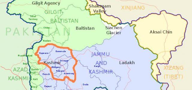 von Revolutionary Socialist Movement (Pakistan) Die Spannungen zwischen Indien und Pakistan erreichten Ende Februar dieses Jahres einen dramatischen Höhepunkt. Am 26. Februar ließ die indische Luftwaffe verlauten, sie habe ein […]