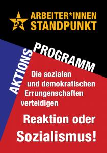 Aktionsprogramm für Österreich 2019