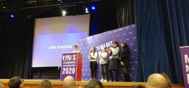 Jänner 2020 haben ein paar Hundert Aktivist*innen in Wien mit LINKS eine neue Partei gegründet. Ein bisschen mehr als ein Jahr später steht die zweite Aktivist*innenkonferenz an, die auf den […]