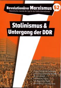 Revolutionärer Marxismus 52