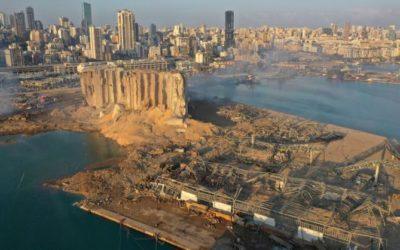 Die Explosion im Hafen von Beirut hinterlässt ein schier unglaubliches Ausmaß an Zerstörung im ohnedies krisengeschüttelten, faktisch vor dem Staatsbankrott stehenden Libanon. Am 4. August detonierten 2.750 Tonnen Ammoniumnitrat im […]