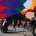 Eine Welle von Streiks und Blockaden, zu der der Gewerkschaftsbund COB und ein Bündnis von Bauern-/Bäuerinnen- und indigenen Organisationen aufgerufen hatten, hat Bolivien lahmgelegt, nachdem das Oberste Wahlgericht TSE die […]