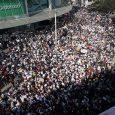 Die Tatmadaw, die Streitkräfte und Massenmörder*innen, die Myanmar regieren, greifen mehr und mehr zum systematischen Mord an den Anhänger*innen der Protestbewegung. Die Zahl der Toten steigt rapide. Die Hilfsvereinigung für […]