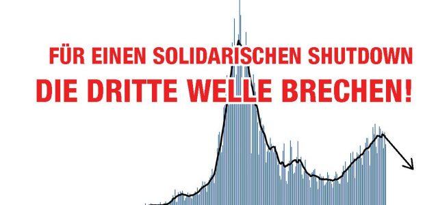 Am 16. März war der erste Jahrestags des ersten Lockdowns in Österreich. 12 Monate voller Verunsicherung, Pressekonferenzen und allgemeiner Verwirrung. Immer mehr Menschen sind ausgebrannt, Freizeitgestaltung und Sozialkontakte sind massiv […]