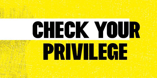 """""""Check your privileges""""/ """"Check mal deine Privilegien"""": ein Satz, den du bestimmt schon mal irgendwo gehört hast. Gerade im Zuge der BLM- und Antira-Proteste der letzten Jahre kam er vermehrt […]"""