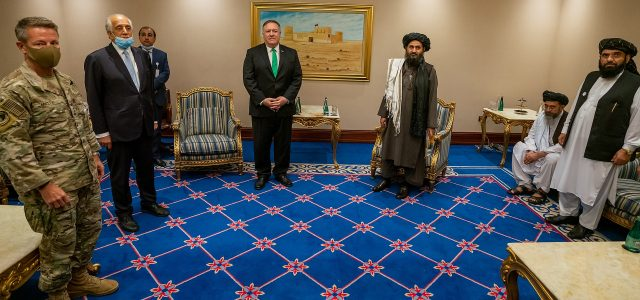 Der Sieg der Taliban und der Sturz der Regierung Ghani sind eine demütigende Niederlage von globaler Bedeutung für die USA und ihre westlichen Verbündeten. Das Bild der Hubschrauber, die fliehende […]
